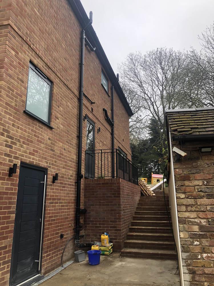 Architectural-servcies-case-study-in-Elmlee-Close-Chislehurst-Bromley (2)