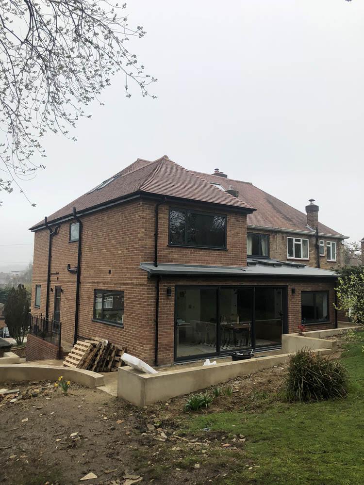 Architectural-servcies-case-study-in-Elmlee-Close-Chislehurst-Bromley (3)