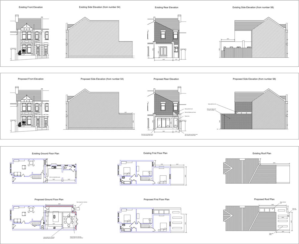 Architectural-servcies-case-study-in-Wyndcliff-Road-Charlton-London (16)