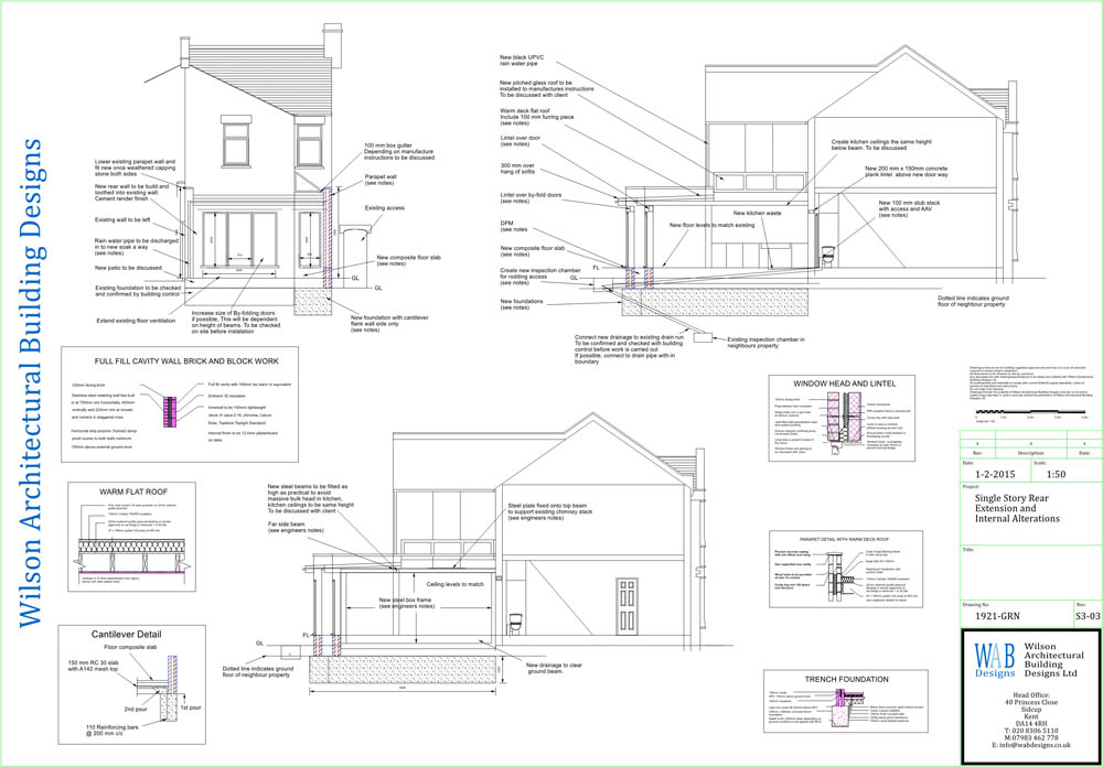 Architectural-servcies-case-study-in-Wyndcliff-Road-Charlton-London (17)
